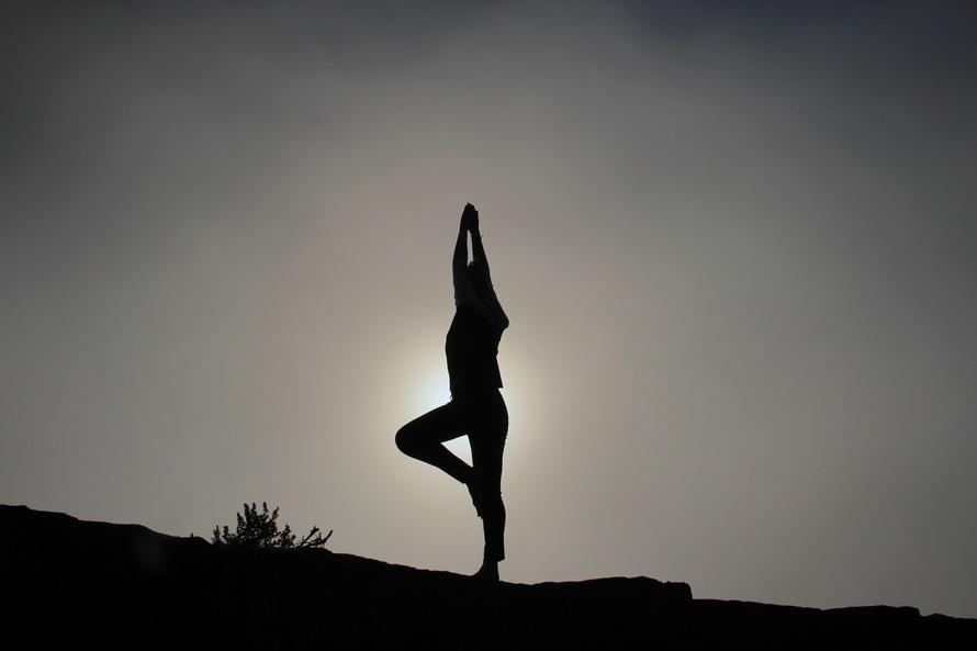 Como es una clase de Hatha Yoga