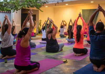 Hatha Yoga Chandrika