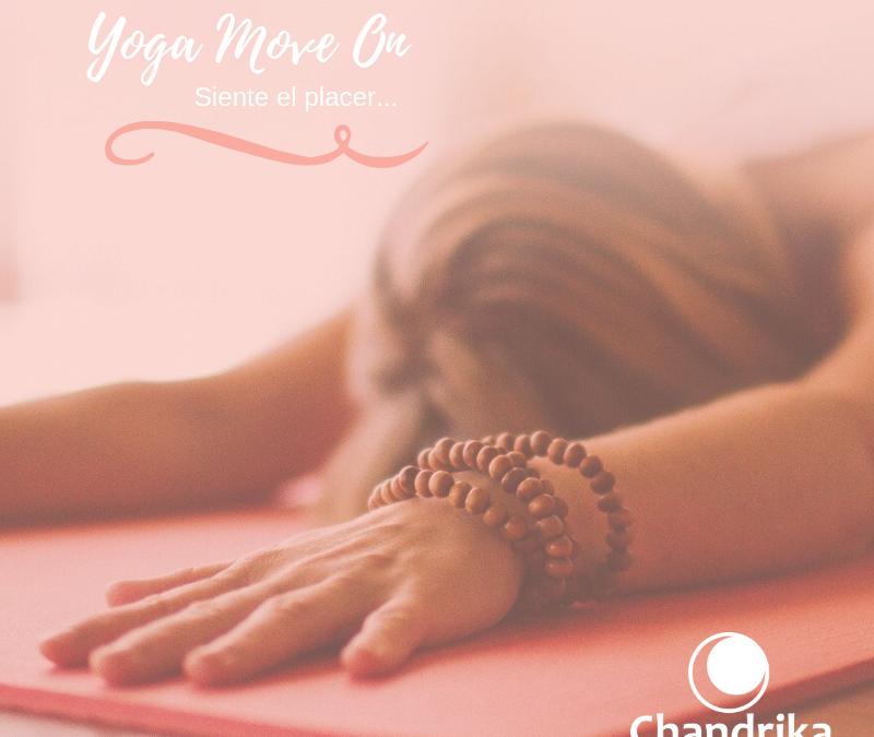 El yoga evoluciona con la humanidad