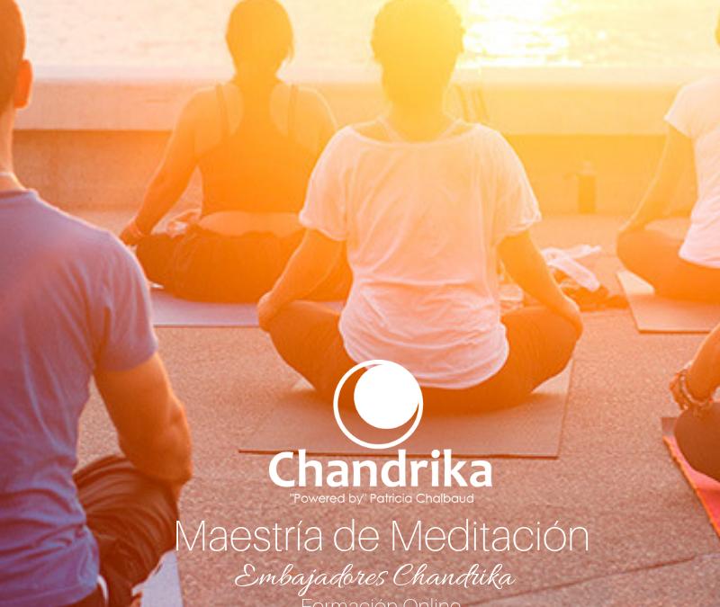 PROGRAMA DE FORMACIÓN MEDITACIÓN On line.