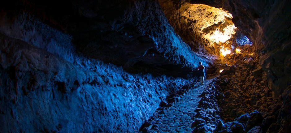 Entrar en la cueva del dragón