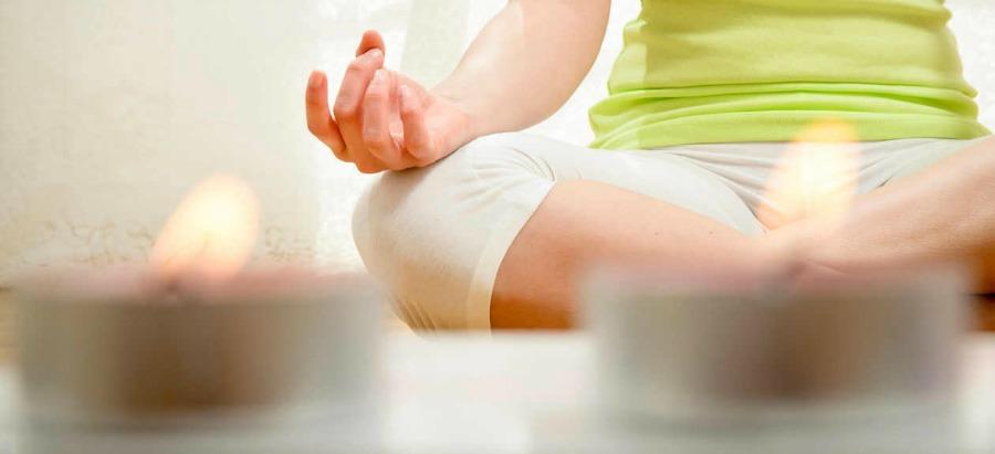Directrices para meditar