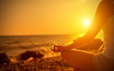 Meditación Chandrika