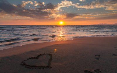 La vida es más sencilla cuando amas