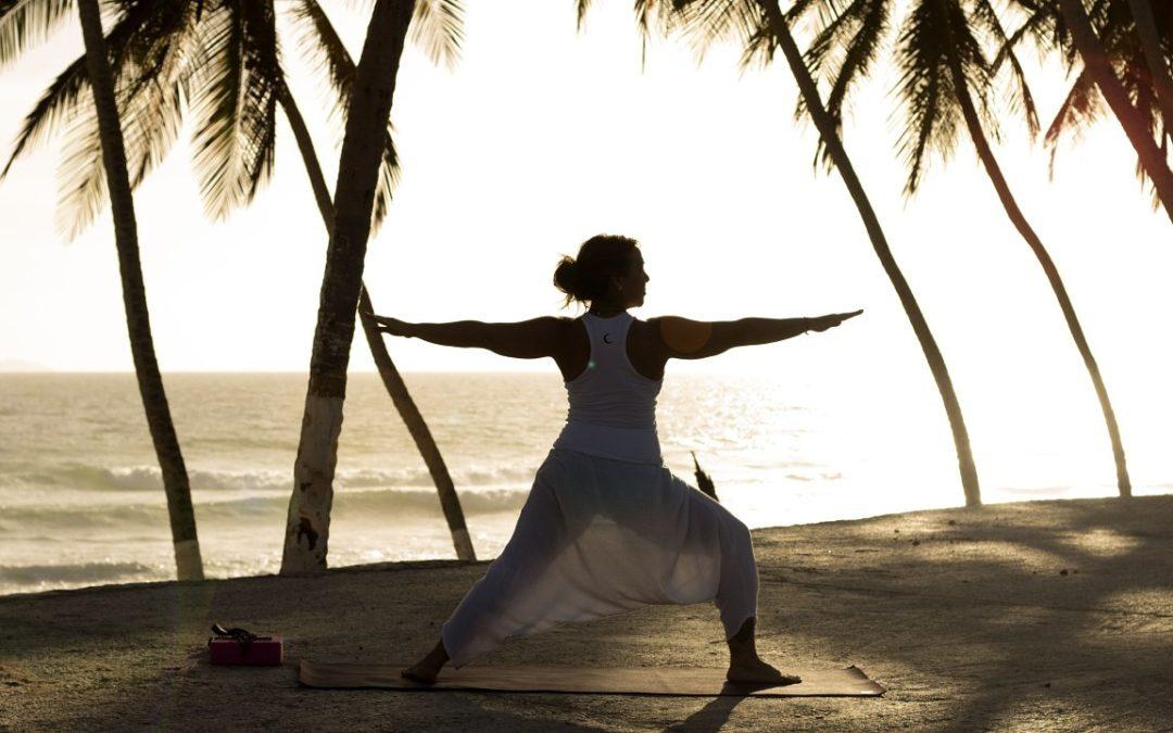 Clases de Yoga Chandrika