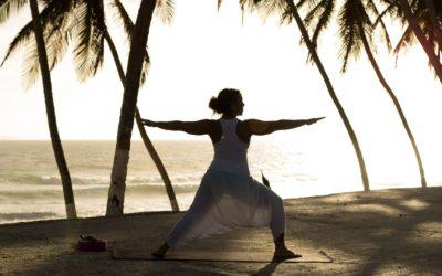 Clases de Yoga una tecnología efectiva