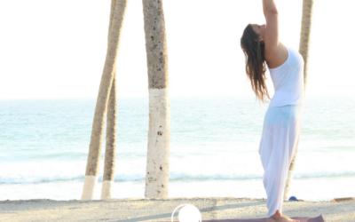 Yoga es unión