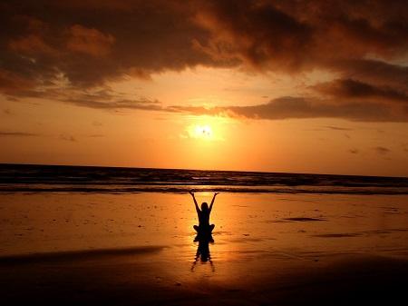 Meditación y Conexión Espiritual