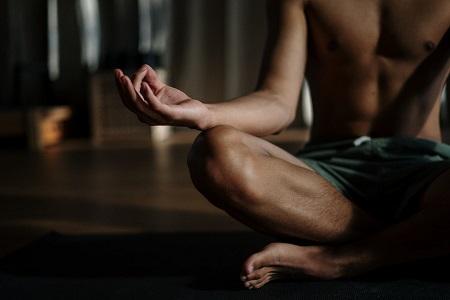 La mejor hora para meditar