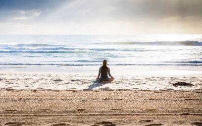 Meditación: herramienta poderosa