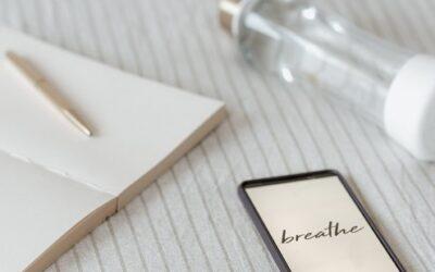 Tu respiración y la bioquimica de tu cuerpo