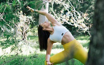 ¿Reemplaza el ejercicio la meditación?