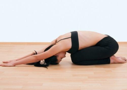 Yoga y manejo del trauma