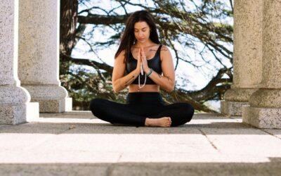 La meditación en mi vida
